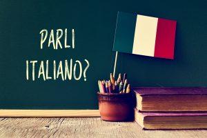 Spring Italian Language Classes @ Murer House